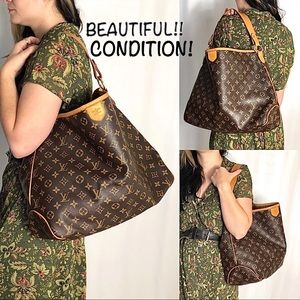 💎✨POPULAR✨💎DISCONTINUED LOUIS VUITTON HOBO